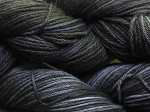 Eden Sport-Yarn-Sunday Knits-Graphite-The Sated Sheep