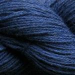 Eden Worsted-Yarn-Sunday Knits-Iris-The Sated Sheep