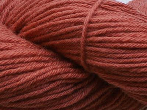 Eden Worsted-Yarn-Sunday Knits-Paprika-The Sated Sheep