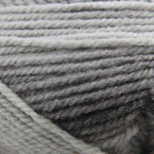 Encore Colorspun Worsted-Yarn-Plymouth Yarns-7656 Grey-The Sated Sheep