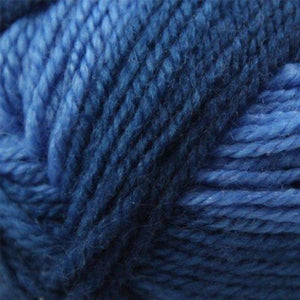 Encore Colorspun Worsted-Yarn-Plymouth Yarns-7657 Blueberry-The Sated Sheep