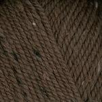 Encore Tweed Worsted-Yarn-Plymouth Yarns-T138 Mushroom-The Sated Sheep
