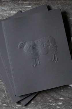 Farm to Needle-Books-NNK Press-The Sated Sheep
