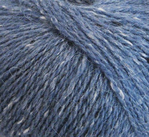 Felted Tweed-Yarn-Sirdar-167 Maritime-The Sated Sheep