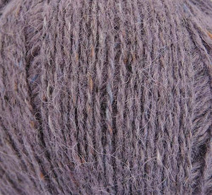 Felted Tweed-Yarn-Sirdar-192 Amethyst-The Sated Sheep
