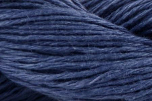 Fibra Natura Flax DK-Yarn-Universal Yarns-Color 103 Regatta-The Sated Sheep
