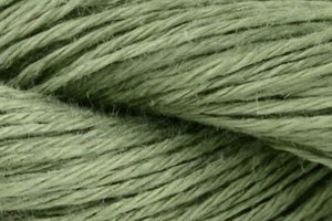 Fibra Natura Flax DK-Yarn-Universal Yarns-Color 12 Tarragon-The Sated Sheep