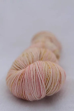 Tot Le Matin Coton-Yarn-Tot le Matin-Gold-The Sated Sheep