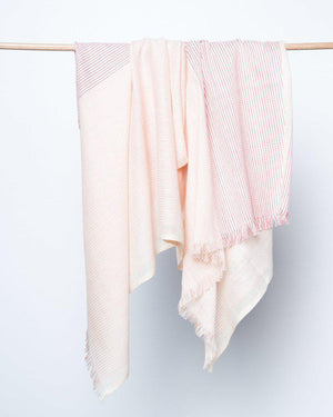 Haiku Organic Cotton Scarf-Notions-Bloom&Give-The Sated Sheep
