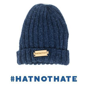 Hat Not Hate Knit and Crochet Time!-class-The Sated Sheep-The Sated Sheep
