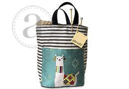 Hope Basket-Bags-Atenti-The Sated Sheep