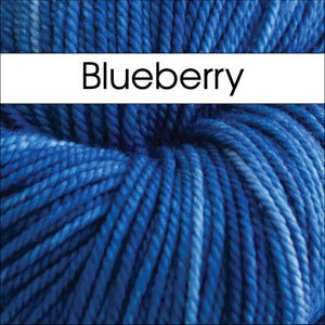 It Could Be Worsted-Yarn-Anzula-Blueberry-The Sated Sheep