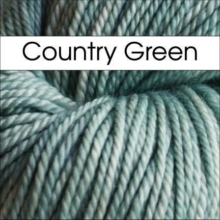 It Could Be Worsted-Yarn-Anzula-Country Green-The Sated Sheep