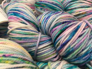 It Could Be Worsted-Yarn-Anzula-Gumball-The Sated Sheep