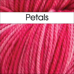 It Could Be Worsted-Yarn-Anzula-Petals-The Sated Sheep