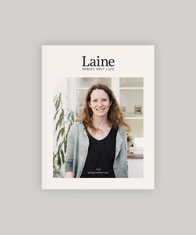 Laine Magazine Issue 2-Books-Laine magazine-The Sated Sheep