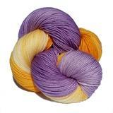Llyr Fingering-Yarn-100 Ravens-June-The Sated Sheep