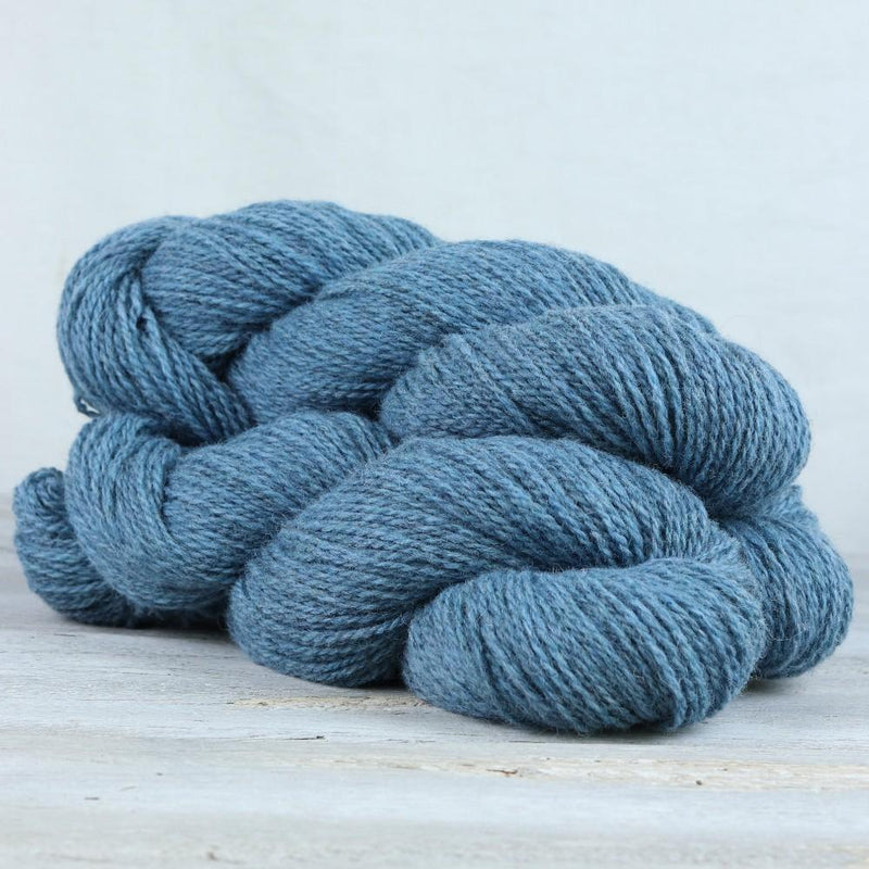 Lore Dk-Yarn-The Fibre Company-Calm-The Sated Sheep