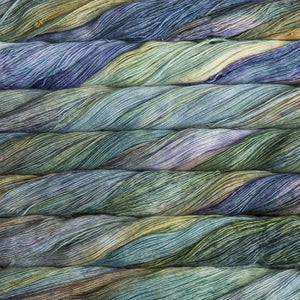 Merino Lace-Yarn-Malabrigo-416 Indiecita-The Sated Sheep