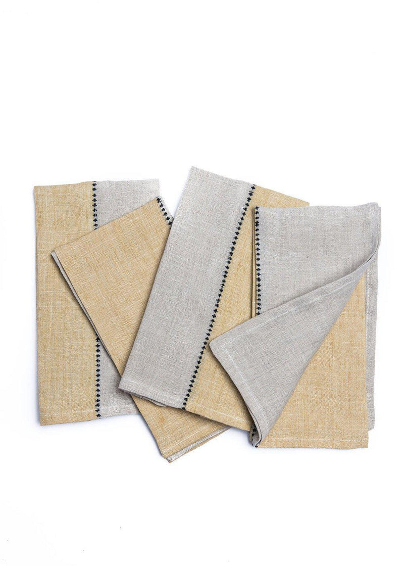 Mitti Napkin-Notions-Bloom&Give-The Sated Sheep