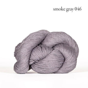 Mojave Sport-Yarn-Kelbourne-046 smoke grey-The Sated Sheep