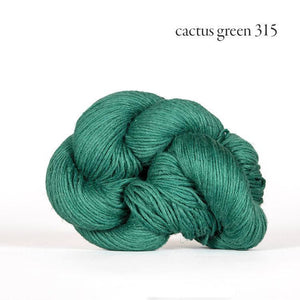 Mojave Sport-Yarn-Kelbourne-315 cactus green-The Sated Sheep