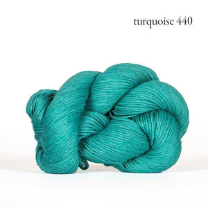 Mojave Sport-Yarn-Kelbourne-440 turquoise-The Sated Sheep