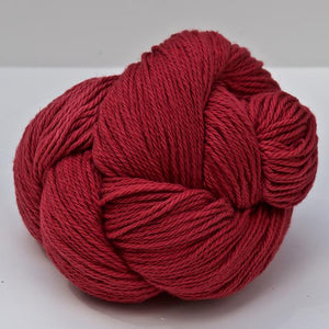 Monticello Dk-Yarn-Cestari-Scarlet-The Sated Sheep