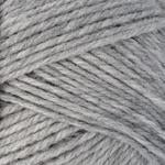 Nature Spun Worsted-Yarn-Brown Sheep-003 Grey-The Sated Sheep