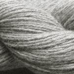 Nirvana Sport-Yarn-Sunday Knits-Ash-The Sated Sheep