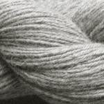 Nirvana Worsted-Yarn-Sunday Knits-Ash-The Sated Sheep