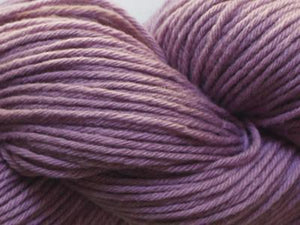 Nirvana Worsted-Yarn-Sunday Knits-Clover-The Sated Sheep