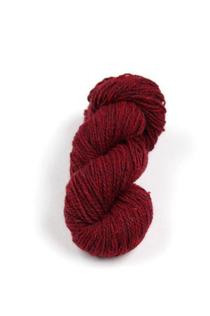 Peace Fleece Worsted-Yarn-Peace Fleece-Amaranth-The Sated Sheep