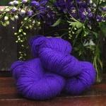 Peace Fleece Worsted-Yarn-Peace Fleece-Baghdad Blue-The Sated Sheep