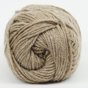 Perfection Chunky-Yarn-Kraemer Yarns-Bark 7014-The Sated Sheep