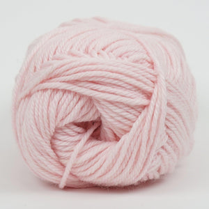 Perfection Chunky-Yarn-Kraemer Yarns-Bloom 7001-The Sated Sheep