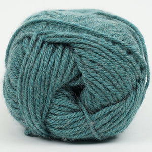 Perfection Chunky-Yarn-Kraemer Yarns-Dew 7027-The Sated Sheep