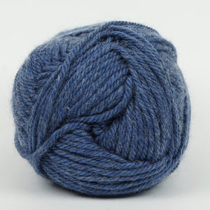 Perfection Chunky-Yarn-Kraemer Yarns-Sky 7011-The Sated Sheep