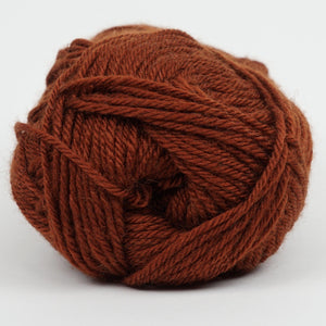 Perfection Dk-Yarn-Kraemer Yarns-Cinamon 2271-The Sated Sheep