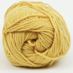 Perfection Dk-Yarn-Kraemer Yarns-Daisy 2208-The Sated Sheep