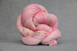 Qing Fingering-Yarn-Qing-Cherry Hill-The Sated Sheep