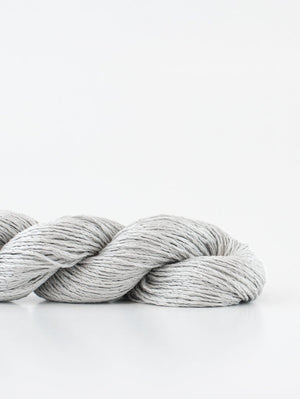 Rain Dk-Yarn-Shibui-Ash-The Sated Sheep
