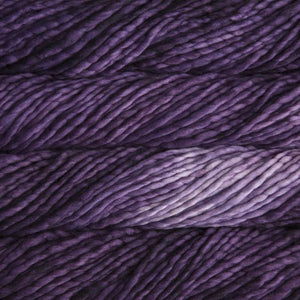 Rasta Super Bulky-Yarn-Malabrigo-808 Violeta-The Sated Sheep