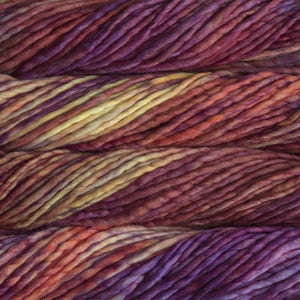 Rasta Super Bulky-Yarn-Malabrigo-850 Archangel-The Sated Sheep
