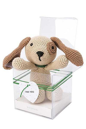 Ricorumi Kits-Yarn-Universal Yarns-Puppy-The Sated Sheep