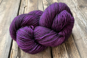 Classy Skein and a Half Worsted!-Yarn-Dream in Color-072 Shadowbox-The Sated Sheep