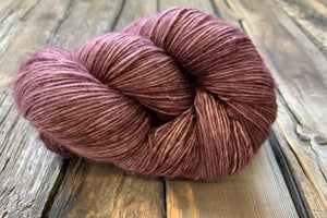 Classy Skein and a Half Worsted!-Yarn-Dream in Color-073 Skipping Stone-The Sated Sheep