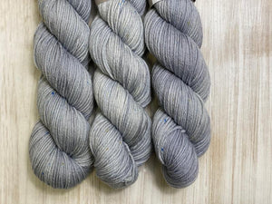 Journey Worsted-Yarn-Primrose Yarn Co.-Stardust-The Sated Sheep
