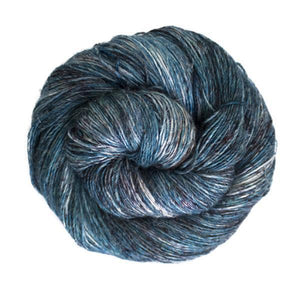 Susurro Sport-Yarn-Malabrigo-663 Chrysocolla-The Sated Sheep