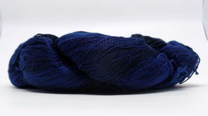 Tencel 3.2-Yarn-Ruch Designs-Blue Jazz-The Sated Sheep
